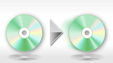 cdコピー